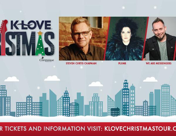 KLOVE Christmas Tour