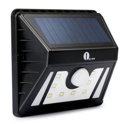 Amazon: 1 byone Solar Motion Sensored Lighting $11.99 (Reg. $21.99)