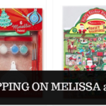 Zulily: Melissa and Doug Christmas Gifts Ship Free!!