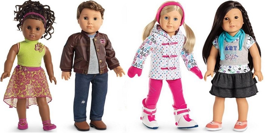American Girl Doll Outfits Only $15 (Regularly $36) + More!