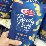 Barilla Ready Pasta Pouches as Low as 68¢ at Walmart!