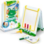 Kohl's: Crayola Doodle Magic Tabletop Easel $9.99 ( reg. $24.99)+ Shipping