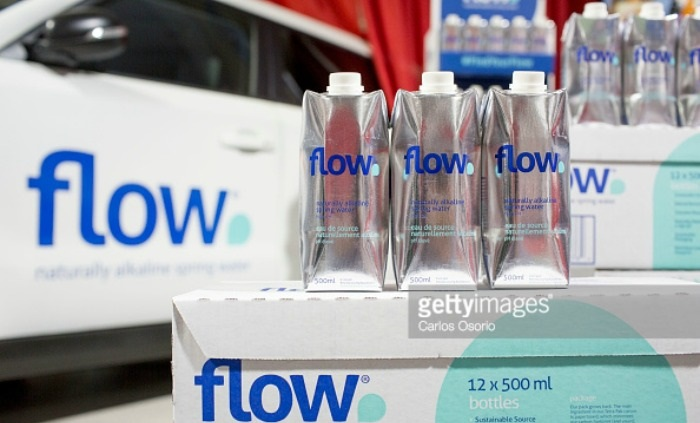 FREE Flow Spring Water at Whole Foods – Get Yours!