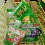 CHEAP Gain & Tide Coming to Dollar General Again – Starts 8/19