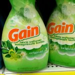 Dollar General: $31 in Gain Products for Only $13.00!