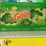 Hot Deals on Gain Products at Dollar General This Week!