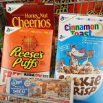 General Mills Cereals as Low as $1.17 at Homeland – Starts 10/18