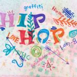 FREE in OKC: Family Graffiti Art Make 'n Take – October 14th!