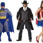 Halloween Costumes Up to 30% Off on Amazon (Today Only 10/18)
