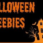 Halloween Freebies and Deals 2018