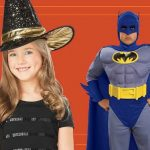 Target: Trick-or-Treat Halloween Event on October 28th!
