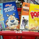 Kellogg's Cereals as Low as 99¢ at Walgreens, $1.00 at CVS!