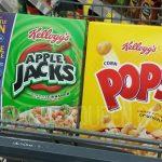 Kelloggs Corn Pops & Apple Jacks Cereal $1.00 at Walgreens!