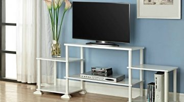 Mainstays Entertainment Center as Low as $12.47 (reg. $24.99!)