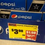 Pepsi 12pk Soda as Low as $1.58 Each After Cash Back!