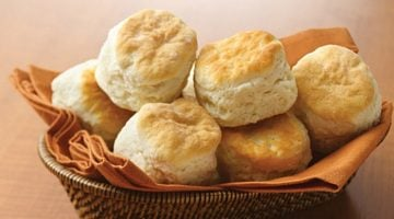 Pillsbury Grands Frozen Biscuits Only $1.99 at Homeland!