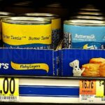Pillsbury Crescent, Cinnamon Rolls and Biscuits 88¢ at Walmart After Cash Back!
