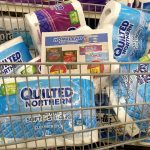 Quilted Northern as Low as 13¢ per Roll at Homeland & Country Mart!