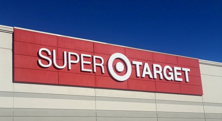 New Type Super Target Grand Opening In Okc On November 4th