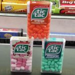 New Tic Tac Mints Coupon + Target & Walmart Deals (as Low as 44¢)