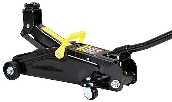 Walmart: Torin 2-Ton Hydraulic Trolley Jack Only $39.98 – Clearance