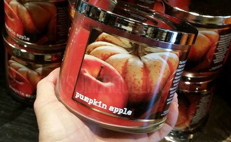 Bath&Body Works : 3-Wick Candles Only $11.16 Shipped WYB 3!