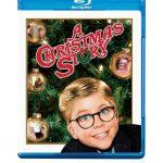 Amazon: A Christmas Story Blu-Ray DVD $7.99