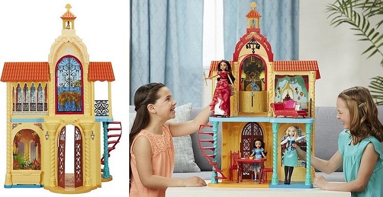 Disney Elena of Avalor Royal Castle $31.27 (reg. $79.99) – Today Only!