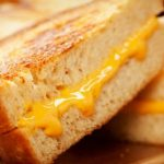 Grilled Cheese Sandwiches 50¢ All Day Long at Sonic (11/15)