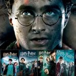 Harry Potter Complete 8-Film Collection $23.99 (DVD), $29.99 (Blu-ray)