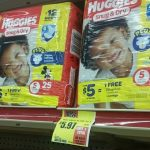 Huggies Jumbo Pack Diapers Only $3.97 at Crest Foods!