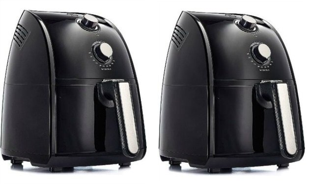 jc penney bella air fryer w promo code today. Black Bedroom Furniture Sets. Home Design Ideas