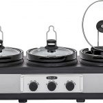 Best Buy: Bella 2.5Qt Triple Slow Cooker $34.99 – Today Only (4/19)