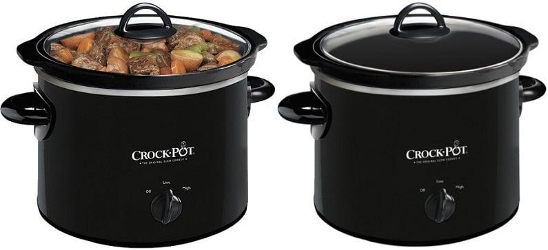 Target 25 Off Small Kitchen Appliances Small Crock Pot