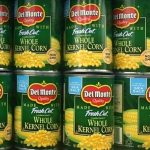 Del Monte Canned Veggies as Low as 35¢ Each at Target!