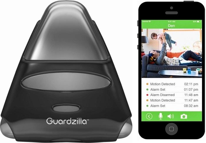 Best buy guardzilla hd home security camera for Best buy burglar alarms
