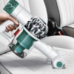 Best Buy: Dyson V6 Bagless Cordless Hand Vac $179.99 – Today Only (11/2)