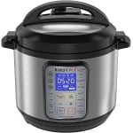 Amazon: Instant Pot Duo Pressure Cooker $74.95 – Today Only (11/27)