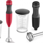 KitchenAid 2-Speed Hand Blender as Low as $27.99 Shipped From Kohl's!
