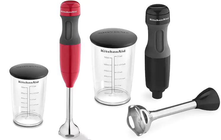 KitchenAid 2-Speed Hand Blender as Low as $27.99 Shipped ...