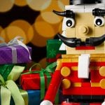 HURRY!! LEGO Star Wars Sets + LEGO Nutcracker $109.99 Shipped!