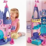 Kohl's: Disney Princess Little People Songs Palace $33.99 W/Promo Code