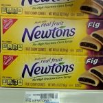 Nabisco Cookies & Crackers Only 24¢ at CVS After Cash Back