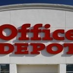 Office Depot Copy Paper 10 Ream Case:  Money-Maker After Rebate!