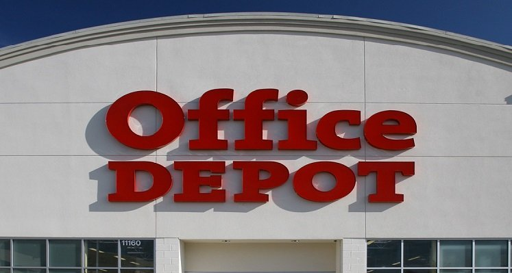 School Supplies at Office Depot/OfficeMax – $1 Crayola Markers More