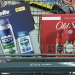 FREE Old Spice & Gillette Gift Sets at Walgreens Starting 11/23!