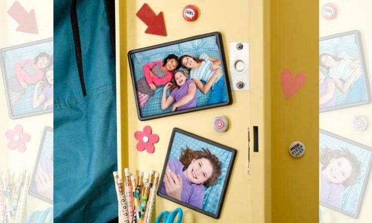 75% Off Framed Photo Magnets at Walgreens!