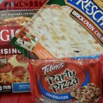 25% Off All Pizza at Target With Cartwheel (as Low as 75¢!)