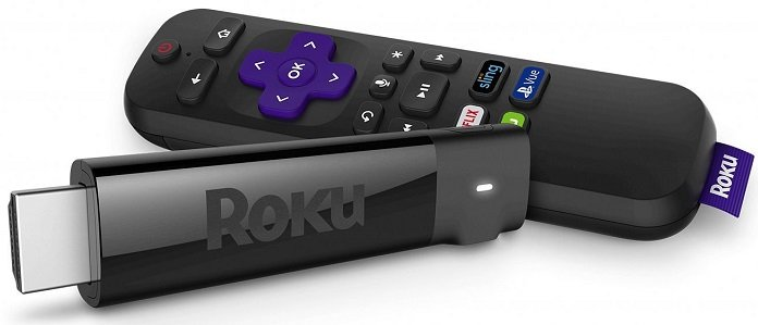 Roku Streaming Stick+ 4K/HDR/HD – Only $42.49 Shipped From Amazon!