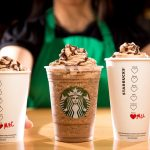 FREE $5 Gift Card WYB 4 Grande Beverages (Mobile Order) at Starbucks!
